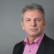 Wilfried Adamy, EBB